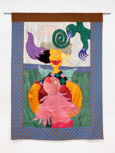 , 'Title Unknown (The Goddess),' 1974, Loyal