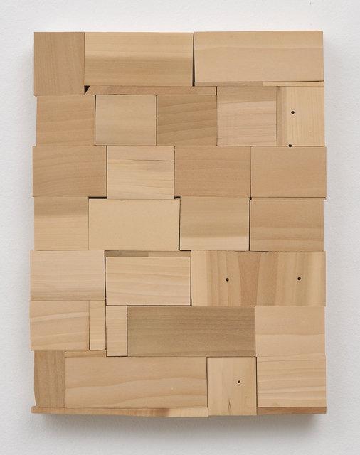 , 'Patchwork,' 2016, Galerie Martin Janda