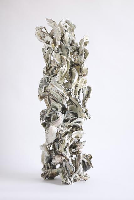 , 'Flourine,' 2015, Oeno Gallery