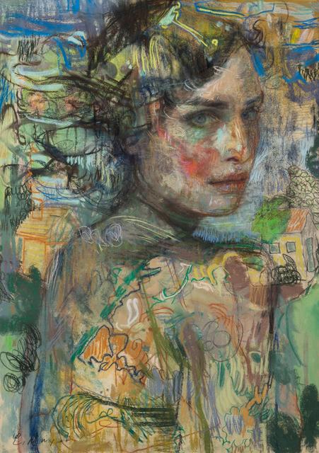 , 'Garden Party,' , Merritt Gallery