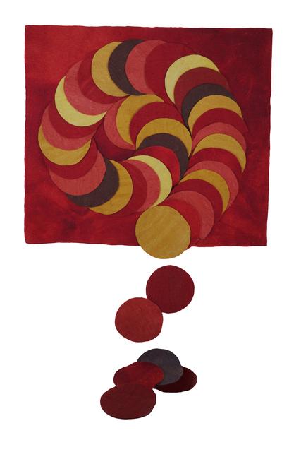 , 'Principle Particles - Temel Parçacıklar,' , Anna Laudel