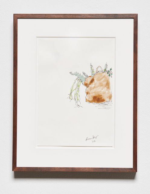 , 'Untitled,' 2007, i8 Gallery