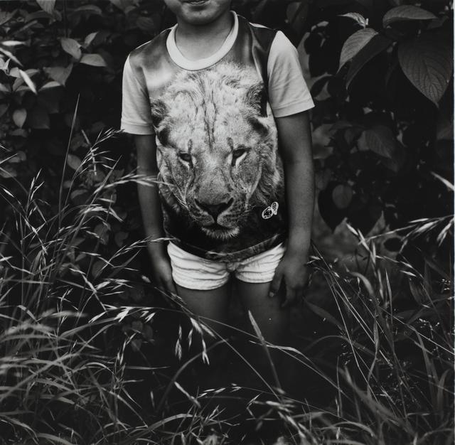 , 'Tokyo Katsushika Mizumoto Koer, June 20, 1976,' 1976, MIYAKO YOSHINAGA