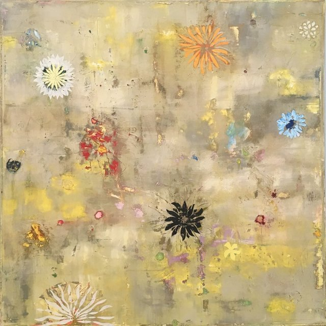 , 'Wallflower I,' , Sara Nightingale Gallery