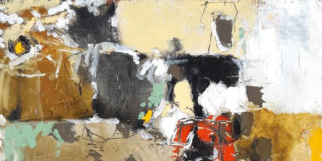 Jean-Francois Provost, 'Standish Hall 4', 2019, Newzones