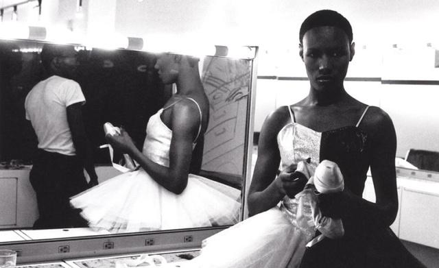 , 'Untitled (Grace Jones Ballerina),' 1975, Jenkins Johnson Gallery