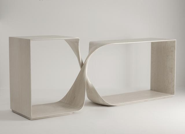 , 'Sculptural Free Standing Console,' 2014, Maison Gerard