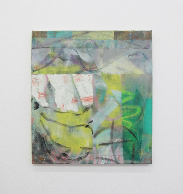 , 'Snide,' 2015, V1 Gallery