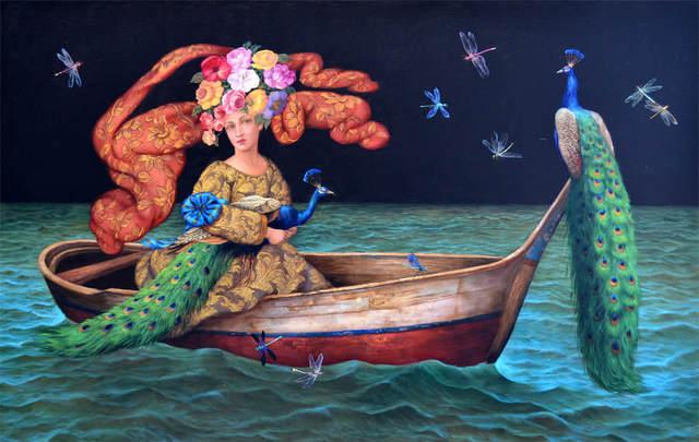Hector Armendariz, 'En Busca de una Ilusion', Galleria Dante