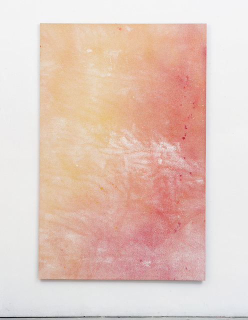 , 'In the very pink of the mode I,' 2015, Freymond-Guth Fine Arts Ltd.