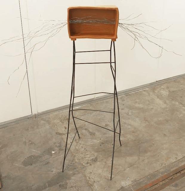 , 'El espacio es el contexto,' 2015, Big Sur Galería