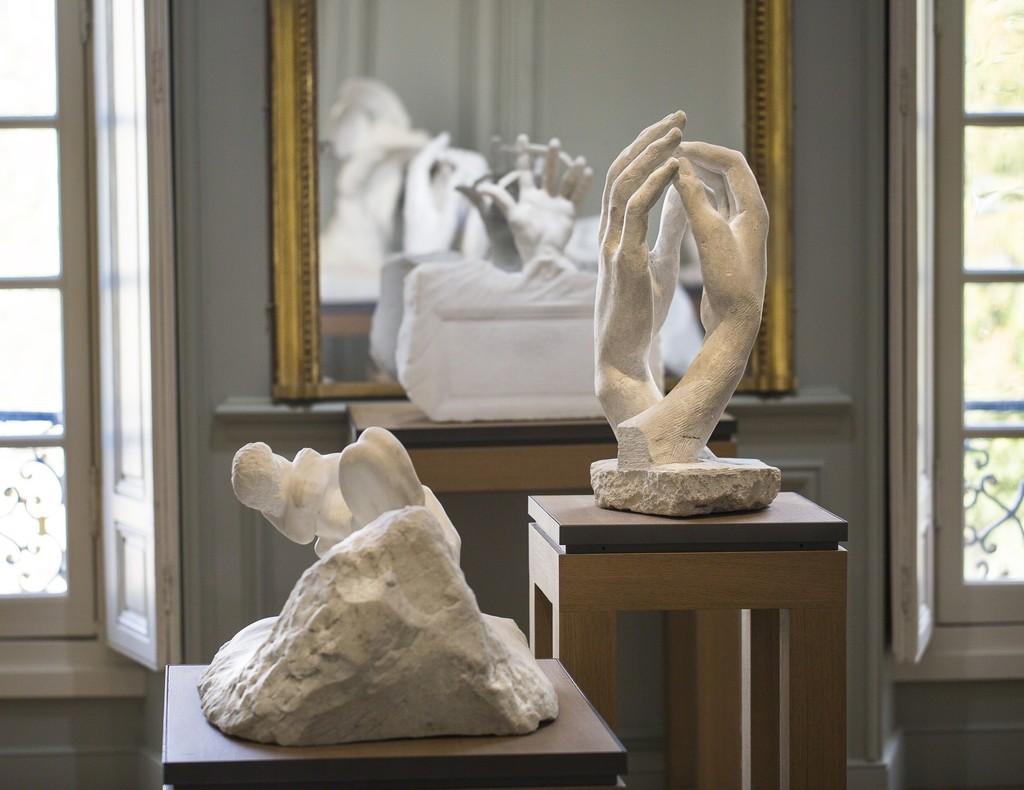 Musée Rodin 2015 © agence photographique musée Rodin, J. Manoukian