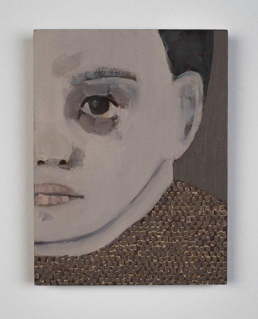 , 'An Unfolding Portrait 18,' 2018, Isabel Croxatto Galería