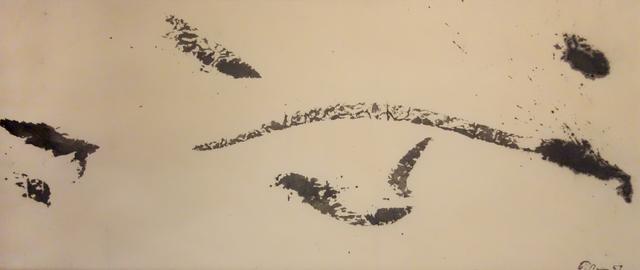 , 'Untitled (Scroll),' 1957, Hollis Taggart Galleries