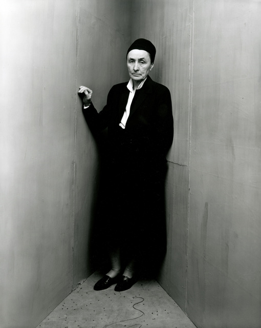 , 'Georgia O'Keeffe (D), New York,' 1948, Pace Gallery
