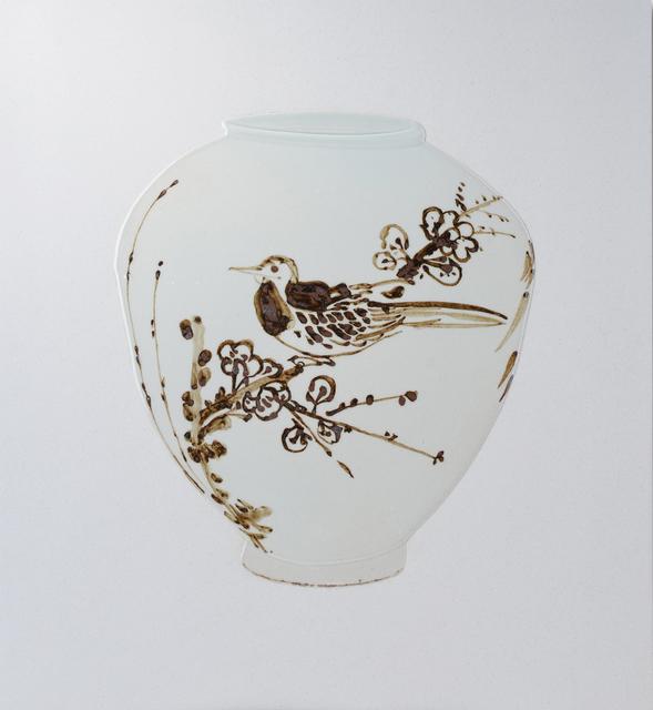 , 'TAO,' 2016, Gallery LEE & BAE