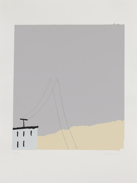, 'Untitled,' 1996, Aspinwall Editions