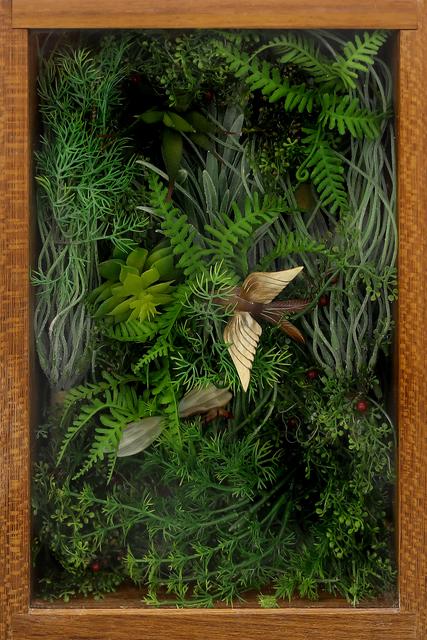 , 'Pantanal Series,' 2016-2017, Bolsa de Arte