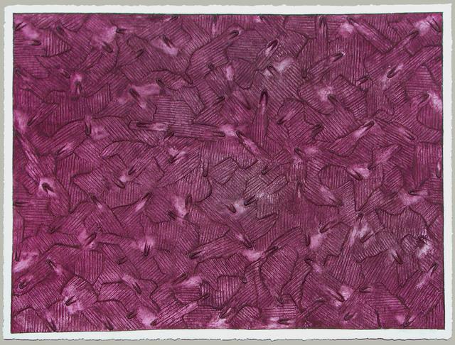 , 'Ecriture Series IV #28,' 1994, Galerie Bhak
