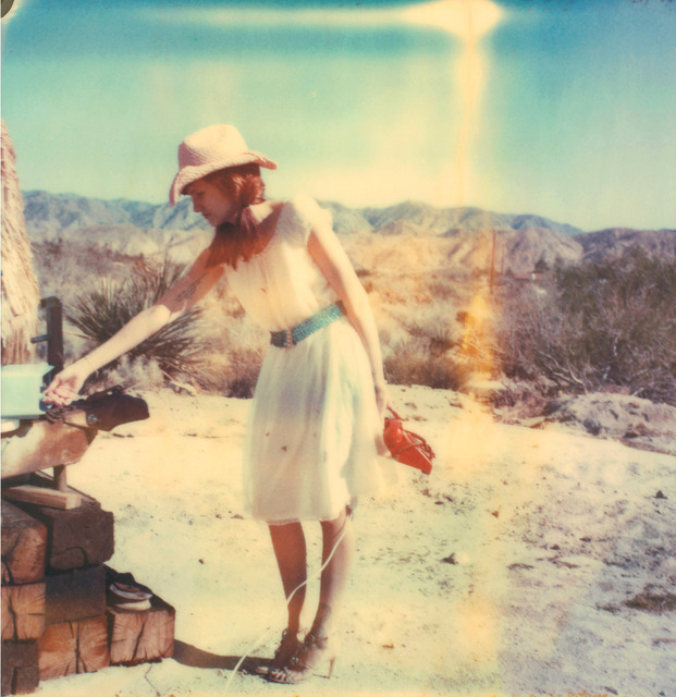 Stefanie Schneider, 'Memories of Loves II', 2013, Instantdreams