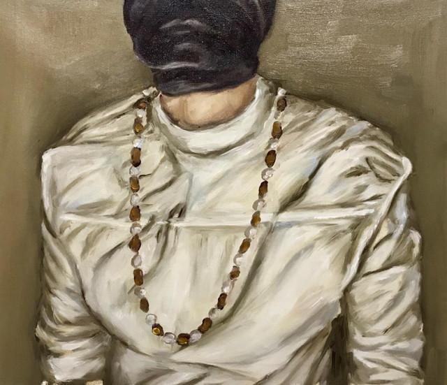 , 'Espera,' 2017, Bianca Boeckel Galeria