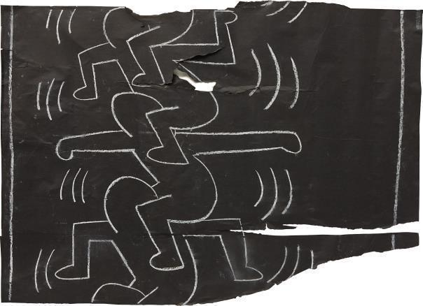 , 'Totem,' 1985, Maddox Gallery