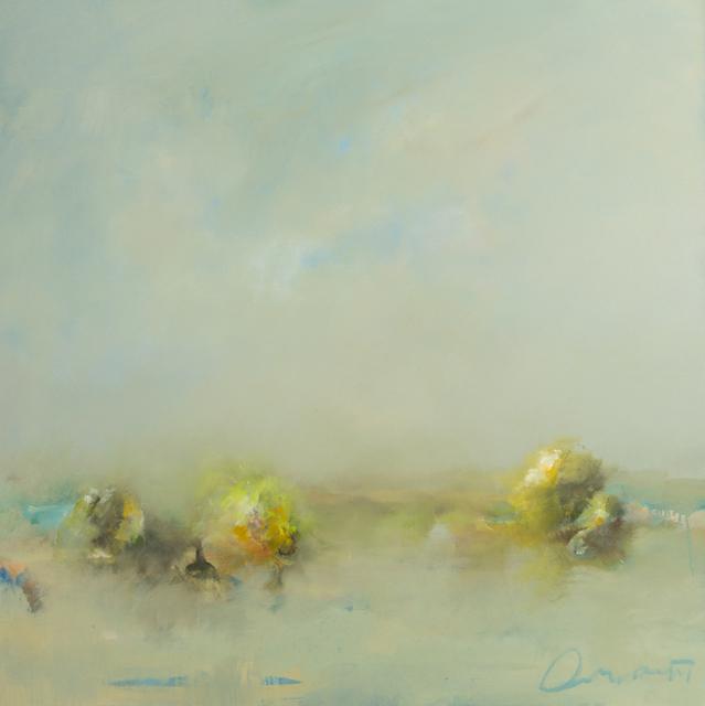 , 'Coastal Rise IV,' , Merritt Gallery