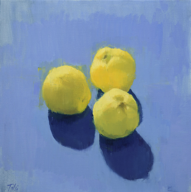 , 'Three Quinces,' , Jonathan Cooper