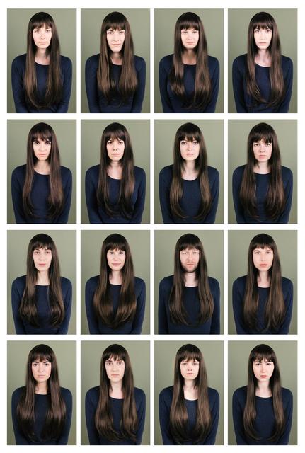 Jessica Wolfelsperger, 'Do you know who I am 02', 2019, Procur.arte