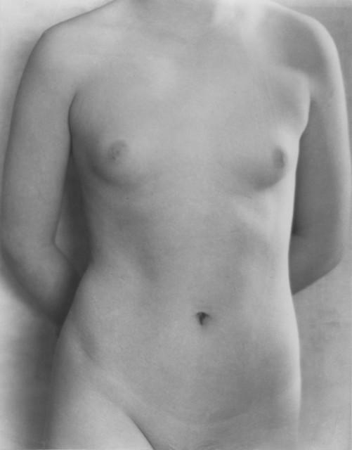 , 'Torso,' 1923, Scott Nichols Gallery
