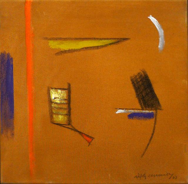 , 'Objetos,' 2003, Fernández-Braso