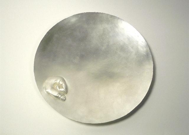 , 'Hand als Symbol und Ziechen,' 2011, Ornamentum