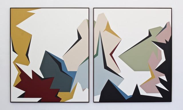 , 'NW34,' 2019, Joseph Gross Gallery
