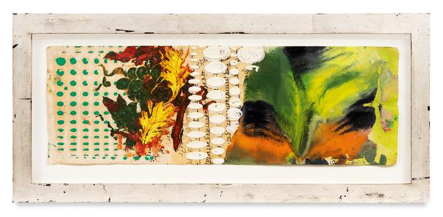 Judy Pfaff, 'Raga 16', 2013, Miles McEnery Gallery