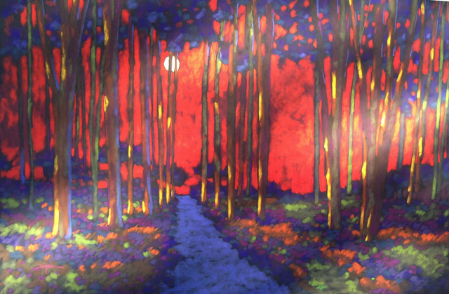 , 'As It Is,' , Gallery 901