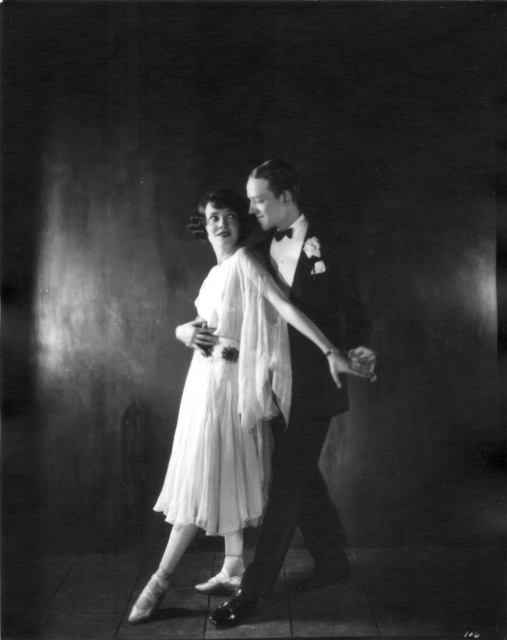 , 'Adele and Fred Astaire,' ca. 1920, Staley-Wise Gallery