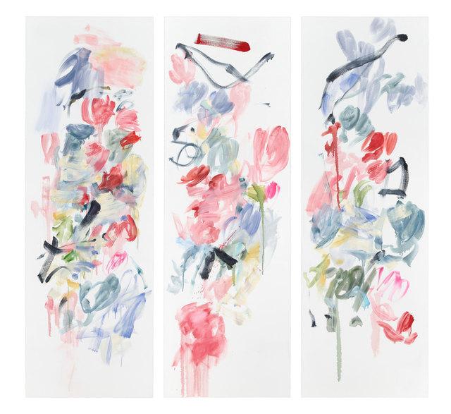 , 'Along the Road of Dreams,' 2016, Kathryn Markel Fine Arts