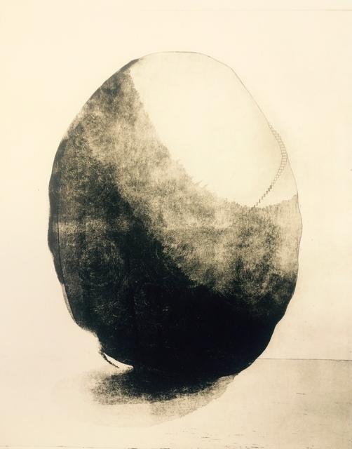, 'Boulder,' ca. 2010, Hutson Gallery