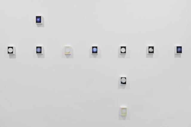 , 'Fluxus,' 2016, MATÈRIA