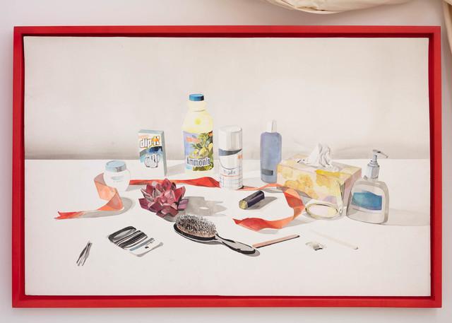 , 'Christmas Stocking 1,' 2015, Tina Kim Gallery
