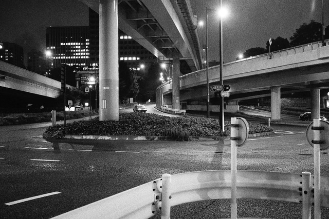 , '#25_Akasaka,' 2014, IBASHO