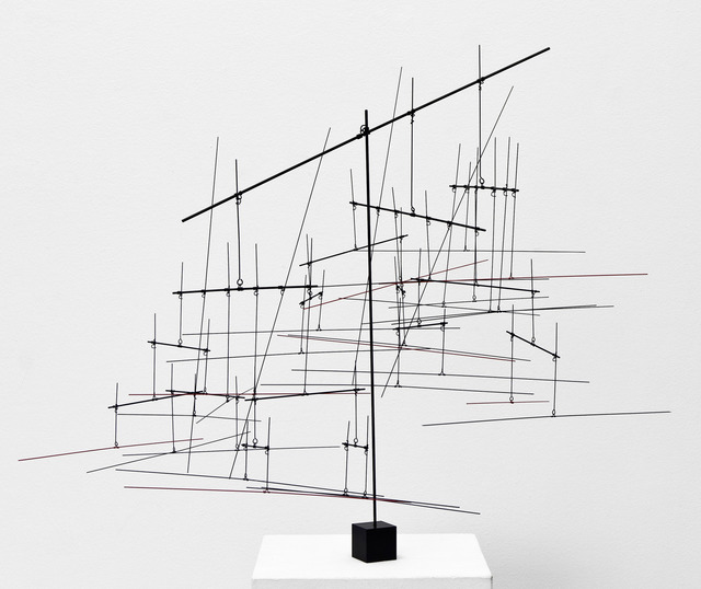 , 'System 20:14,' 2013, Louis Stern Fine Arts