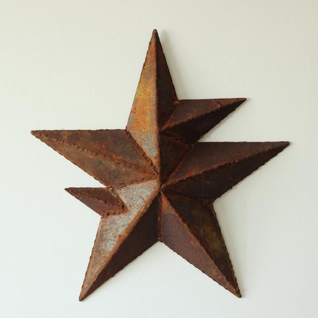 , 'Star 4,' 2016, 11.12 Gallery