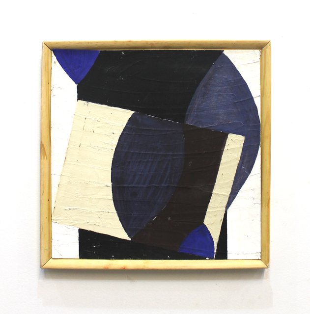 Julia Rooney, 'Pointip (square wood)', 2019, Zeit Contemporary Art