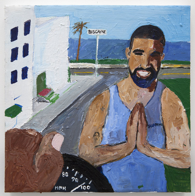 , 'Untitled,' 2015, Blum & Poe