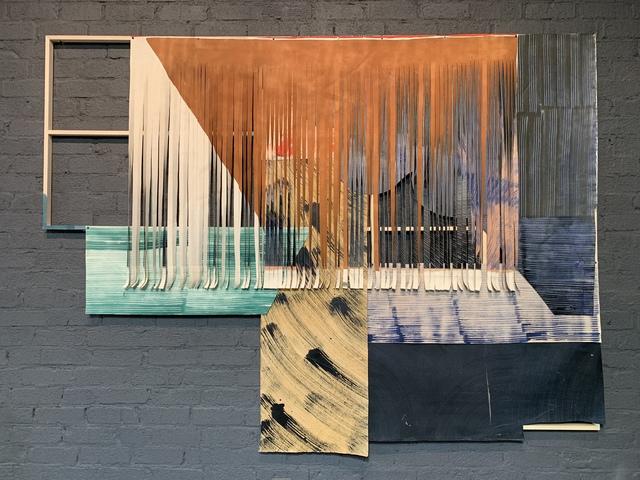 , 'Presentation,' 2019, Posner Fine Art