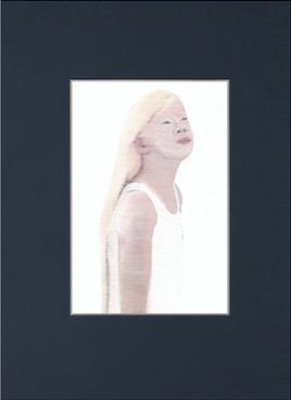 Katinka Lampe, '011171712', 2017, Galerie Les filles du calvaire