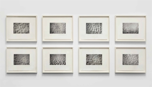 "Felix Gonzalez-Torres, '""Untitled"" (Sand)', Christie's"