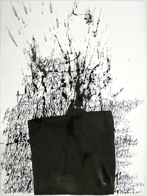 , 'Subconscious N102.16,' , Gail Severn Gallery