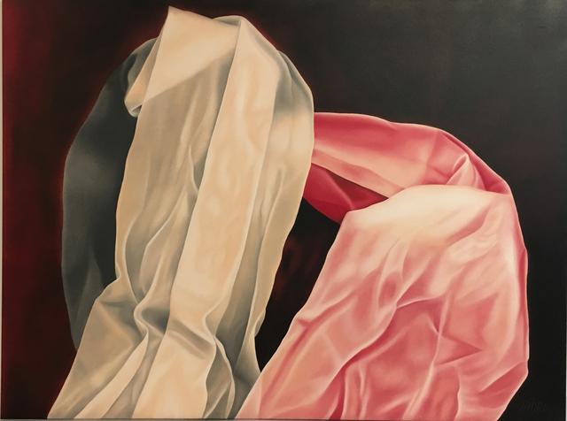 Mehrdad Sadri, 'Touch', 2012, Galerie Huit